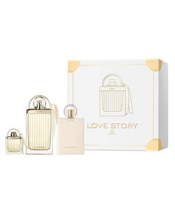 CHLOE LOVE STORY 3 PCS GIFT SET FOR WOMEN
