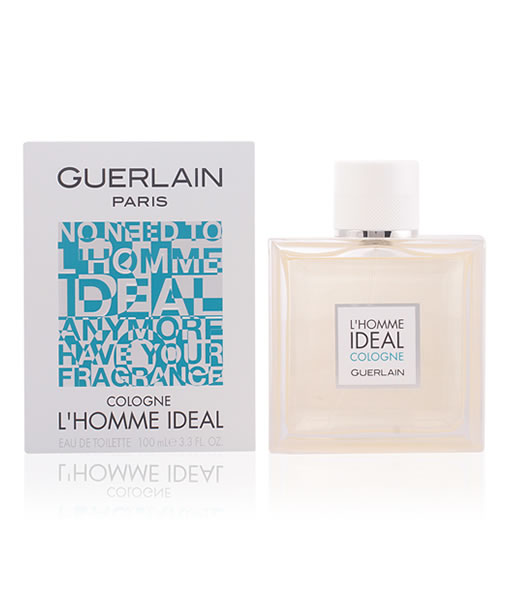 GUERLAIN L'HOMME IDEAL COLOGNE EDT FOR MEN