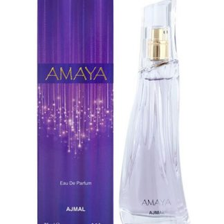 AJMAL AMAYA EDP FOR WOMEN