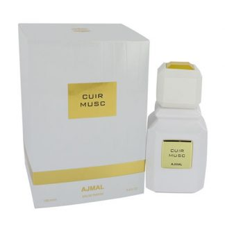AJMAL CUIR MUSC EDP FOR UNISEX