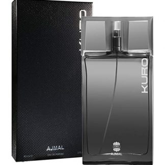 AJMAL KURO EDP FOR MEN