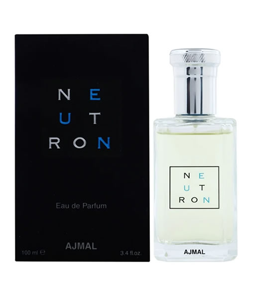 AJMAL NEUTRON EDP FOR MEN