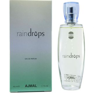 AJMAL RAINDROPS EDP FOR WOMEN