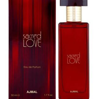 AJMAL SACRED LOVE EDP FOR WOMEN
