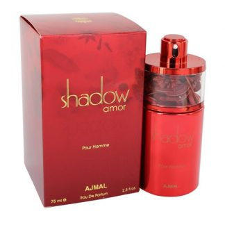 AJMAL SHADOW AMOR POUR HOMME EDP FOR MEN