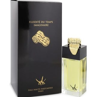 SALVADOR DALI FLUIDITE DU TEMPS IMAGINAIRE EDP FOR WOMEN
