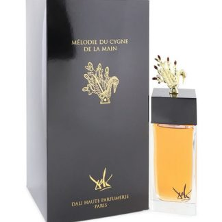 SALVADOR DALI MELODIE DU CYGNE DE LA MAIN EDP FOR WOMEN