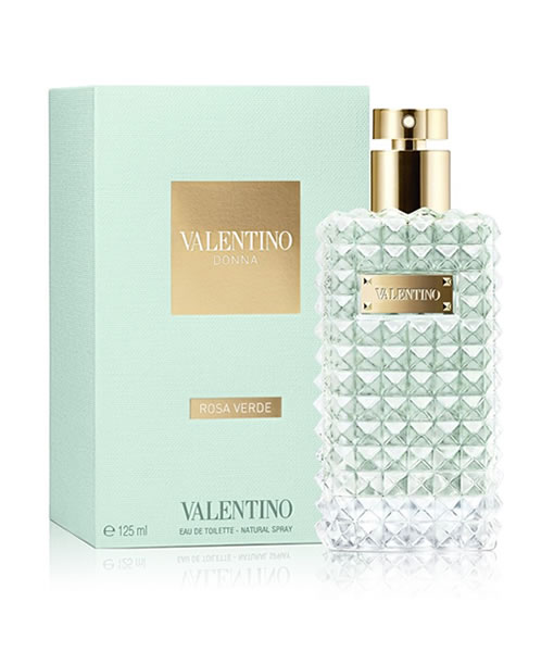 VALENTINO DONNA ROSA VERDE EDT FOR WOMEN