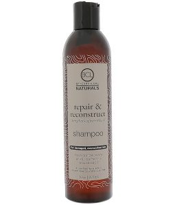 BCL, BE CARE LOVE, NATURALS, REPAIR & RECONSTRUCT, SHAMPOO, 10 OZ / 295ml
