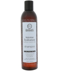 BCL, BE CARE LOVE, NATURALS, INTENSE HYDRATION, SHAMPOO, 10 OZ / 295ml