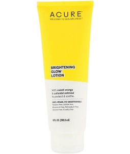 ACURE, BRIGHTENING GLOW LOTION, 8 FL OZ / 236.5ml