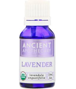 ANCIENT APOTHECARY, LAVENDER, .5 OZ / 15ml