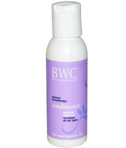 BEAUTY WITHOUT CRUELTY, CONDITIONER, LAVENDER HIGHLAND, 2 FL OZ / 59ml