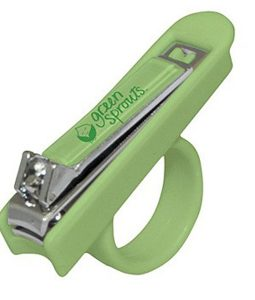 I PLAY INC., GREEN SPROUTS, BABY NAIL CLIPPER, 1 CLIPPER