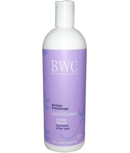 BEAUTY WITHOUT CRUELTY, CONDITIONER, LAVENDER HIGHLAND, 16 FL OZ / 473ml