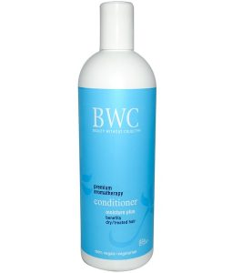 BEAUTY WITHOUT CRUELTY, CONDITIONER, MOISTURE PLUS, 16 FL OZ / 473ml