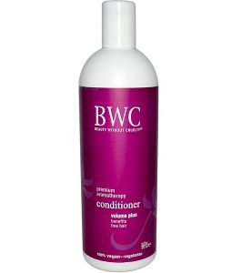 BEAUTY WITHOUT CRUELTY, CONDITIONER, VOLUME PLUS, 16 FL OZ / 473ml