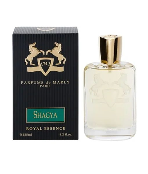 PARFUMS DE MARLY SHAGYA ROYAL ESSENCE EDP FOR MEN