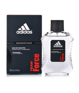ADIDAS TEAM FORCE EDT FOR MEN