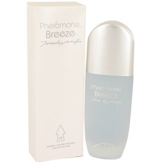 MARILYN MIGLIN PHEROMONE BREEZE EDP FOR WOMEN