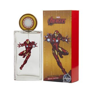 MARVEL AVENGERS IRON MAN EDT FOR MEN