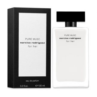 NARCISO RODRIGUEZ PURE MUSC EDP FOR WOMEN