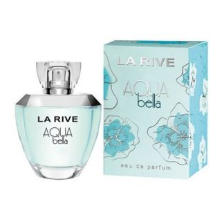 LA RIVE AQUA BELLA EDP FOR WOMEN