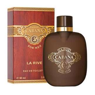 LA RIVE CABANA EDT FOR MEN