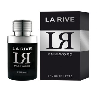 LA RIVE LR PASSWORD EDT FOR MEN