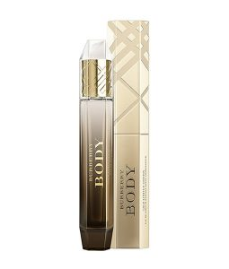 BURBERRY BODY GOLD LIMITED EDITION EDP FOR WOMEN