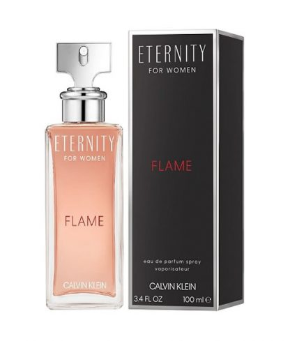 CALVIN KLEIN CK ETERNITY FLAME EDP FOR WOMEN