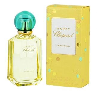 CHOPARD HAPPY LEMON DULCI EDP FOR WOMEN