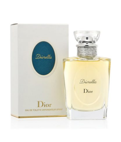 CHRISTIAN DIOR DIORELLA EDT FOR WOMEN