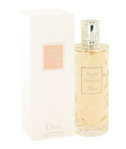 CHRISTIAN DIOR ESCALE AUX MARQUISES EDT FOR WOMEN