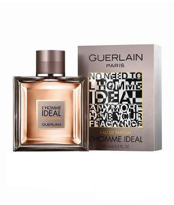 GUERLAIN L'HOMME IDEAL EDP FOR MEN