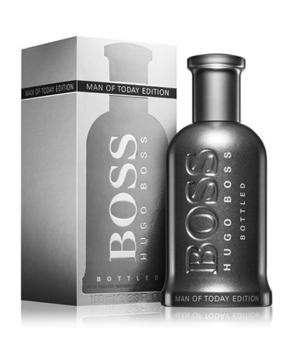 HUGO BOSS BOSS BOTTLED MAN OF TODAY EDITION EDT FOR MEN