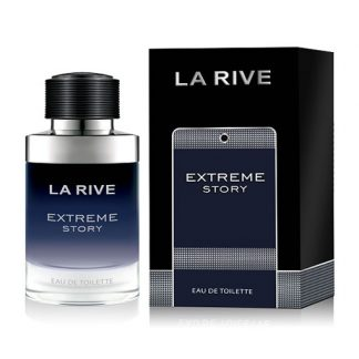 LA RIVE EXTREME STORY EDT FOR MEN