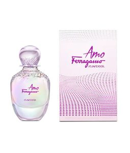 SALVATORE FERRAGAMO AMO FERRAGAMO FLOWERFUL EDP FOR WOMEN