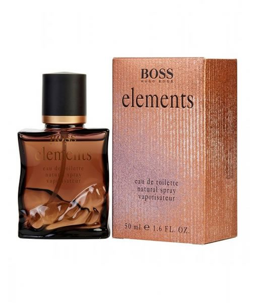 large discount quality design order online HUGO BOSS BOSS ELEMENTS EDT FOR MEN