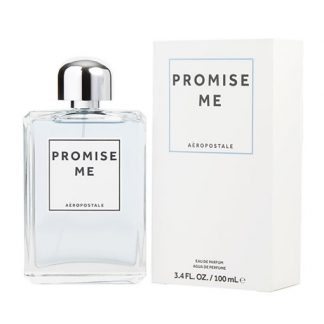 AEROPOSTALE PROMISE ME EDP FOR WOMEN