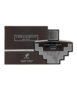 AFNAN ORNAMENT POUR HOMME EDP FOR MEN