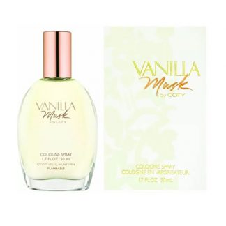 COTY VANILLA MUSK EDC FOR WOMEN