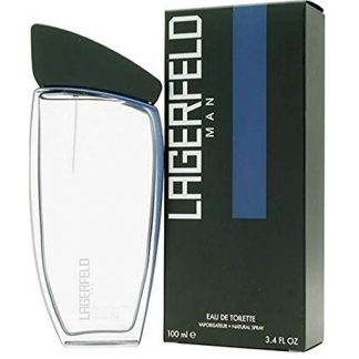 KARL LAGERFELD LAGERFELD MAN EDT FOR MEN