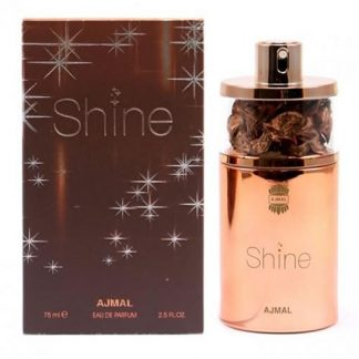 AJMAL SHINE EDP FOR WOMEN