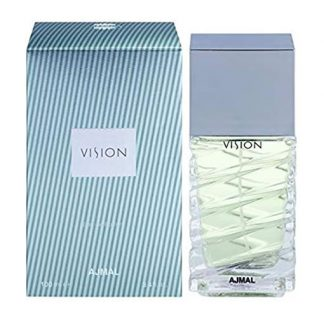 AJMAL VISION EDP FOR MEN