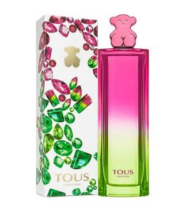 TOUS GEMS POWER EDT FOR WOMEN