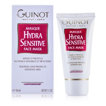 GUINOT MASQUE HYDRALLERGIC - SOOTHING MASK (FOR ULTRA SENSITIVE SKIN)  50ML/1.7OZ