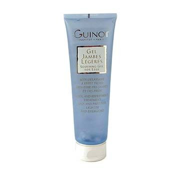 GUINOT SOOTHING GEL FOR LEGS  150ML/4.9OZ