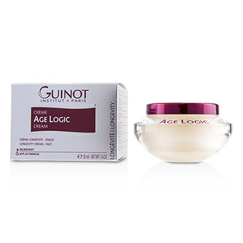 GUINOT AGE LOGIC CELLULAIRE INTELLIGENT CELL RENEWAL  50ML/1.6OZ