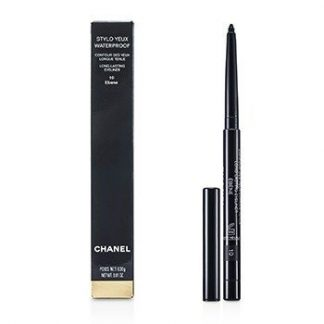 CHANEL STYLO YEUX WATERPROOF - # 10 EBENE  0.3G/0.01OZ